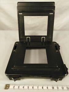 Kaiser system-V enlargers 35mm 120 film negative carrier w/6x6 mask insert