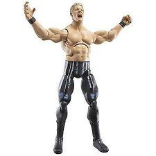 "12"" Elijah Burke Jakks MAXIMUM Aggression Series 2 WWE Wrestling Wrestler Figure"