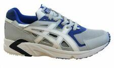 Zapatillas deportivas de hombre grises, ASICS GEL