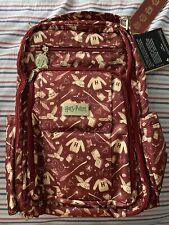 New ListingJujube Brb Harry Potter Diaper Backpack New