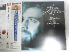 Kenny Loggins Back To Avalon Japan CD 25DP-5188 W/Obi