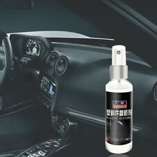 30ML Reducing Agent Wax Plastic Parts Retreading Restore Agent Wax Instrument