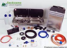 SMEV 9222R CAMPING GAZ REGULATOR CRX50 EC160 COLD TAP CAMPERVAN CONVERSION KIT2