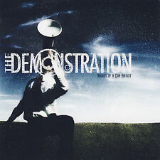 The DEMONSTRATION - Words of a Con Artist [EP] (CD 2007)