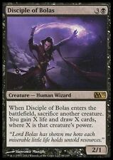 2x Discepola di Bolas - Disciple of Bolas MTG MAGIC M13 Magic 2013 Italian