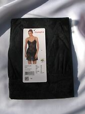 Triumph Homewear sensual Lace NDK talla 36 camisón camisa negro