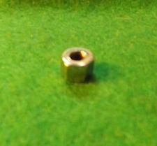 1 NOS GARCIA MITCHELL 1040 1060 1090 1120 FISHING REEL Rod Clamp Nut 81806