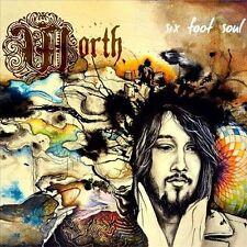 Six Foot Soul, Worth, Good