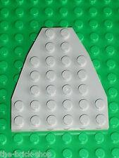 LEGO Star Wars OldGray Boat Base Bow Plate ref 2625 / Set 10019 7141 10030 7155