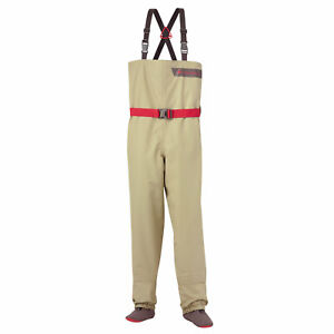 Redington Crosswater Youth Waders Fly Fishing with Neoprene Sock