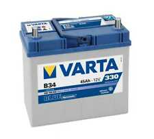 Batterie VARTA Blue Dynamic 45Ah / 330A (B34)