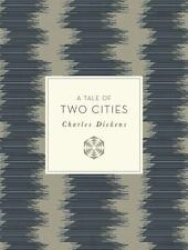 A Tale of Two Cities (Knickerbocker Classics), Dickens, Charles