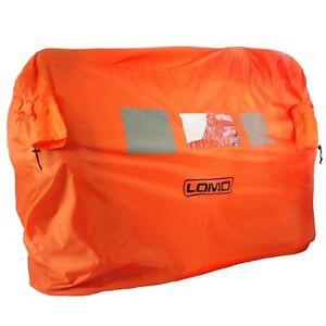 Lomo Emergency Storm Shelter 2-3 Man Bothy Bag
