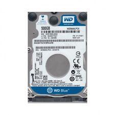 Disco duro 2.5 WD Blue 500GB SATA III