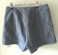 Lover The Label Susien Chong Olympia Shorts New with tags Size 8 RRP $400