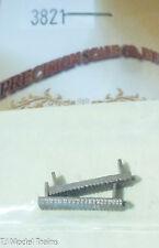Precision Scale HOn3 #3821 Seats for Passenger sides for: (Casey Jones Parts)