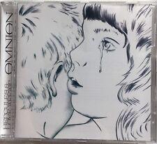 HERCULES & LOVE AFFAIR - OMNION HAND SIGNED CD ALBUM AUTOGRAPHED