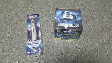 BBC Doctor Who- 10th Doctor- Sonic Screwdriver & Disappearing Tardis Mug- New