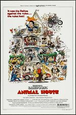 Animal House - US One Sheet - Style B - Original vintage movie poster