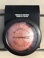 MAC Cosmetics Mineralize Skinfinish Natural Face Powder Glissade