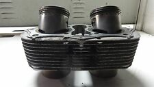 1973 YAMAHA TX750 TX 750 YM152 ENGINE CYLINDER JUG BARREL TOP END PISTON