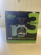 Central Boiler Taco 0015e3 Ecm High Efficiency Pump Pn 5800033