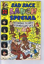 Sad Sack Laugh Special #18 Harvey 1963