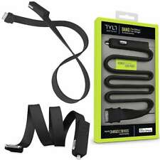 TYLT in CAR CHARGER for APPLE iPhone 3GS 4 4S mobile cell phone smartphone