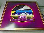 "O Scale M.T.H. #20-20358-1 ""Boston & Maine"" Pioneer Zephyr Diesel Passenger Set"