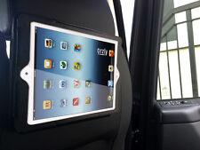Orzly Apple iPad Mini In Auto Poggiatesta Custodia Cover Back seat holder-Nero
