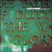 COLD CHISEL - TEENAGE LOVE CD ~ JIMMY BARNES~IAN MOSS~DON WALKER 70's *NEW*