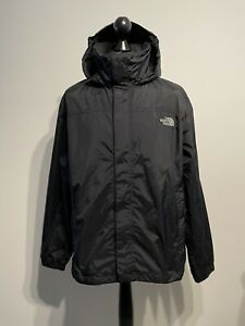 The North Face Hyvent Outdoor Over Coat / Jacket (Men's / Size: Large)