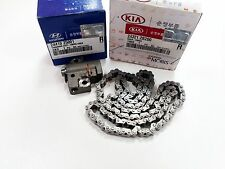 OEM TIMING CHAIN TENSIONER KIT KIA RIO IV SOUL II 1.4 1.6 243212B000 2441025001