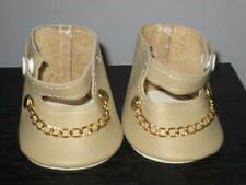 ****CABBAGE PATCH OR MY CHILD SHOES----Hand made****