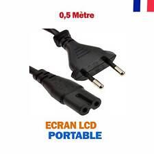 EU C7 Câble d'Alimentation Pour Epson C82 C84 C86 C88 Imprimante à jet d'encre