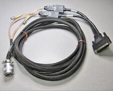 OLYMPUS 55596L10 VIDEO CABLE w/IN/OUT CONVERTER CV-100/140/200/240 Warranty