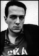 "Joe Strummer The Clash NEW A1 Size 84.1cm x 59.4cm - approx 33"" x 24"" Poster"
