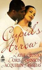 Cupid's Arrow: Maleka and The SheikA Passionate MomentHeart To Heart (Arabesq