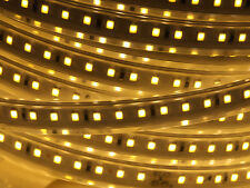 1-30m Super Bright 1200Lumen/M LED Strips Perform Waterproof IP65 Dimmable