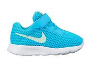 Nike Toddlers Tanjun (TDV) Size 4c  Running Walking Shoes 904275 400  ---