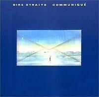 Communiqué von Dire Straits | CD | Zustand gut