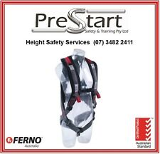 Safety Harness, Ferno Ultralite  - Height Safety, Roof safety