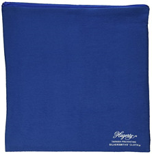 New listing Hagerty 19700 24-by-30-inch Zippered Holloware Bag, Blue