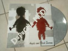 DEPECHE MODE Angels & black swans LP Vynil couleur RARE Tracks