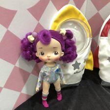 [Pre-Order] Designer Doll Jenny Fairy Town Holala # Moon Dance Club Doma 2018