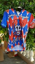 Mountain Grown cycling jersey Single Track Mind sz M