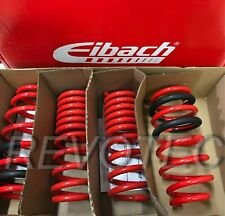 "Eibach Sportline Lowering Springs For 12-13 Ford Focus 2.0L Non-Turbo 1.5""/1.5"""