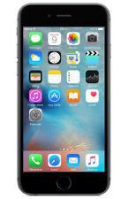 Apple iPhone 6S - 64GB - Spacegrau (Ohne Simlock) Smartphone - Sehr Gut