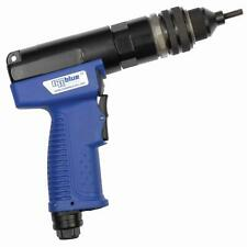 Blue Pneumatic Spin-Spin, Pneumatic Insert Tool Kit, Set Up: M6 360 Rpm, Composi
