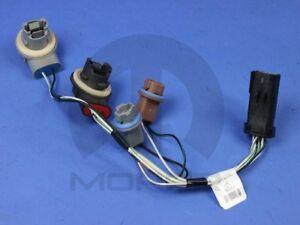 Mopar 05103332AB Tail Light / Side Marker Light Assembly Left,Right